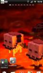 Minecraft Live Wallpaper 5 screenshot 1/3