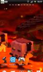 Minecraft Live Wallpaper 5 screenshot 2/3