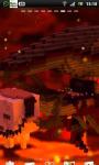 Minecraft Live Wallpaper 5 screenshot 3/3