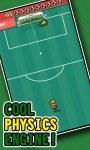 Super Soccer Goalie screenshot 2/2