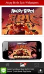 Angry Birds Epic Wallpapers screenshot 1/6