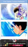 Free Captain Tsubasa Wallpaper screenshot 1/6