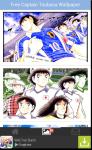 Free Captain Tsubasa Wallpaper screenshot 4/6