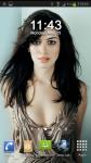 Anne Hathaway Wallpaper HD screenshot 2/6