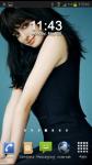 Anne Hathaway Wallpaper HD screenshot 4/6