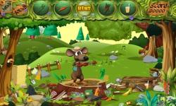 Free Hidden Object Games - Winter is Coming screenshot 3/4
