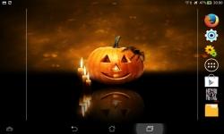 Happy Halloween Live screenshot 1/6