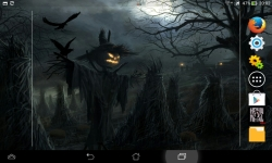 Happy Halloween Live screenshot 2/6