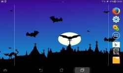 Happy Halloween Live screenshot 3/6