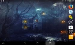 Happy Halloween Live screenshot 4/6