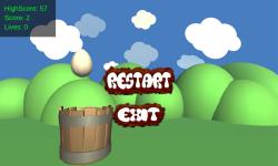 Catch Eggs screenshot 5/5