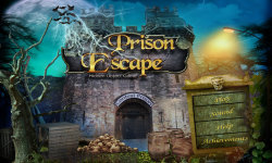 Free Hidden Object Games - Prison Escape screenshot 1/4