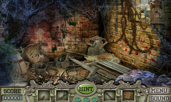 Free Hidden Object Games - Prison Escape screenshot 3/4
