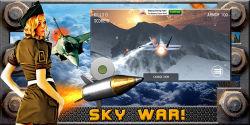 Flight Plane Sim 3D screenshot 2/3