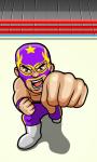 Wrestler Punch Wrestling screenshot 1/5