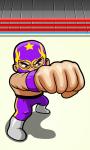 Wrestler Punch Wrestling screenshot 3/5