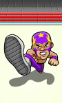 Wrestler Punch Wrestling screenshot 4/5