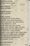MACBETH by William Shakespeare screenshot 2/5