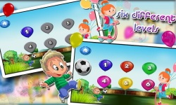 Bloons Pop: Balloon Smasher screenshot 2/4