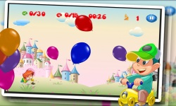 Bloons Pop: Balloon Smasher screenshot 3/4