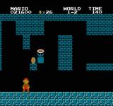 Super Mario Bros Original screenshot 2/4