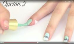 Patry Jordan Nail Art screenshot 3/4