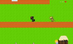 Pete the Pony - peaceful platform arcade game screenshot 3/3
