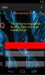 Biology Knowledge Test screenshot 3/6