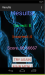 Biology Knowledge Test screenshot 4/6