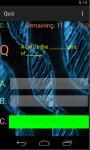 Biology Knowledge Test screenshot 5/6