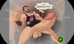 Mortal Cum Butt screenshot 1/3
