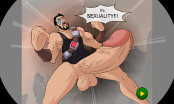 Mortal Cum Butt screenshot 2/3