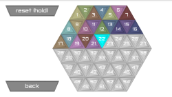 Triangle Puzzle screenshot 3/6