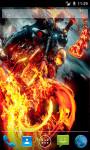 Ghost Rider 2 Live Wallpaper screenshot 1/4