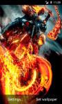 Ghost Rider 2 Live Wallpaper screenshot 3/4