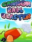 Cannon Ball Blaster screenshot 1/2