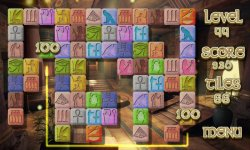 Pyramid Mystery Solitaire screenshot 2/4