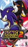 Sonic Adventure screenshot 1/6