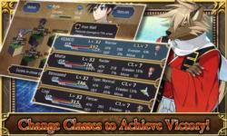 SRPG Legend of Ixtona source screenshot 1/6