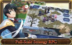 SRPG Legend of Ixtona source screenshot 6/6