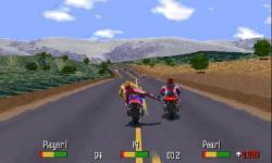 RoadRashs screenshot 1/3