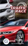 Traffic Race Game Free screenshot 1/3
