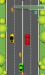 Traffic Race Game Free screenshot 2/3