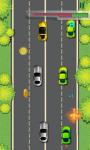 Traffic Race Game Free screenshot 3/3