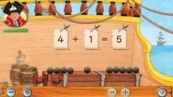 Captn Sharky Zahlen veritable screenshot 1/6
