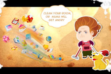 Angry Mama FREE screenshot 4/5