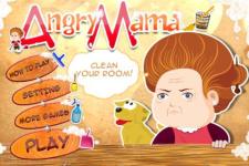 Angry Mama FREE screenshot 5/5