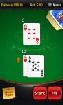 BlackJack - Allslots casino screenshot 2/3