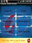 Counter Strike Sounds screenshot 1/1