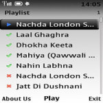 Illegal PMC Nachda London Saara Lite screenshot 2/2
